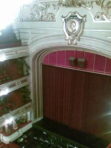 Belgrad Operası, Belgrade Opera
