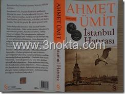 istanbul hatırası ahmet ümit