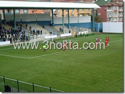 göksel akıncı penaltı vuruşuyla sarıyer'i çankırıspor önünde 1-0 öne geçiriyor