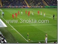 fenerbahçe kayserispor maçı 2 gol öncesi