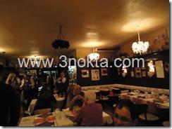 zlatni bokal restaurant skaradarska street cadde Belgrad