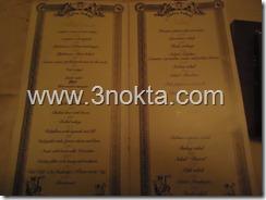 zlatni bokal restaurant menü belgrad