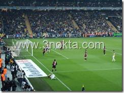 fenerbahçe gaziantepspor maçı Semih'in attığı gol sayılmıyor