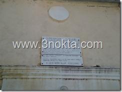romanya boğazköy cernavoda cami yazısı