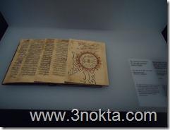 Ibn sina'nın kitabı ağa han hazinesi sergisi sabancı müzesi