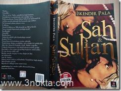 şah ve sultan kitap yorum iskender pala