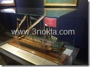 barabaros hayrettin paşa gemisi preveze deniz savaşı istanbul deniz müzesi