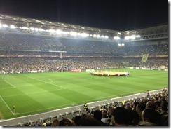fenerbahce benfica uefa kupası yarı final2