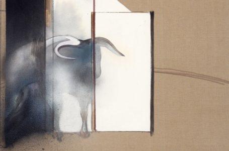 Francis Bacon'ın Gizli Boğası