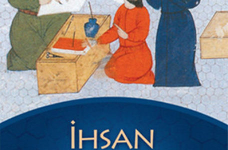 "Kitap Yorum ; ""Kitab'ül Hiyel"" İhsan Oktay Anar"