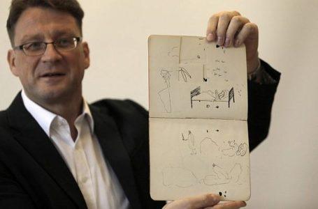 Kafka'nın kayıp not defterinden ne çıktı?