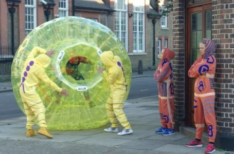 Koronavirüs Sanata Katkı Yapacak mı?