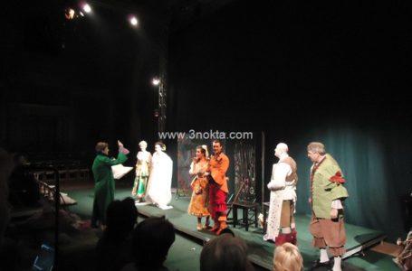 Le Cantatrici Villane, Valentino Fioravanti,  Komik Opera