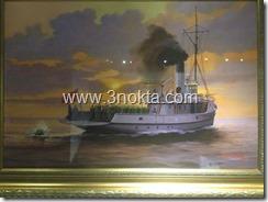 nusret mayın gemisi çanakkale savaşı istanbul deniz müzesi