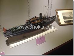 nusret mayın gemisi istanbul deniz müzesi çanakkale deniz savaşı