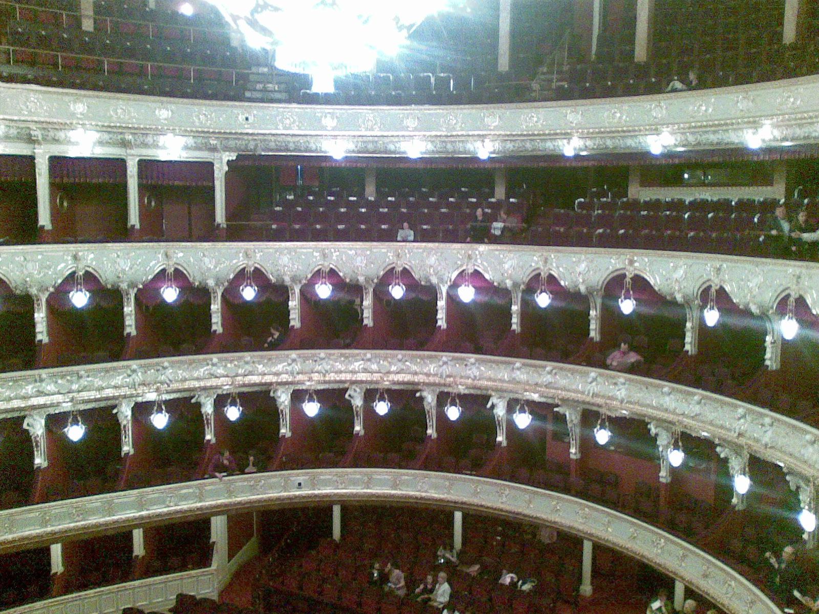 opera odessa