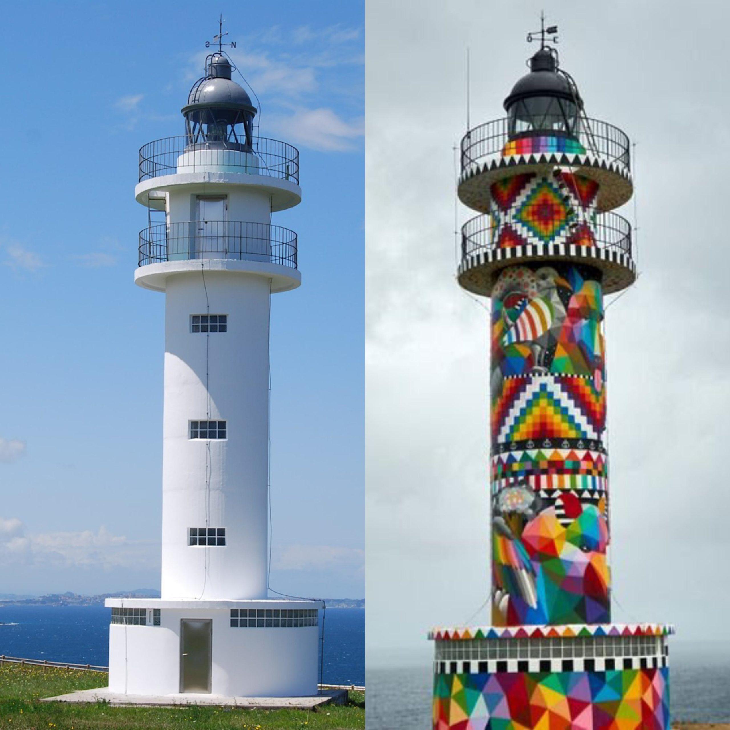 Deniz Fenerinde Sanat Tartışması