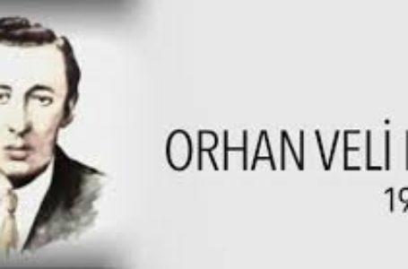 Dünyanın En Çok Okunan İkinci Şiiri Orhan Veli'den!