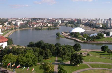 Minsk ve Belarus