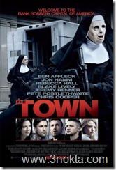 the town hırsızlar şehri filmi afiş_