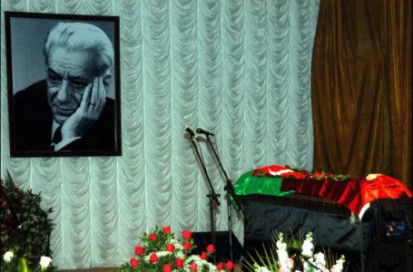 Türkiye – Azerbaycan ve Bahtiyar Vahapzade