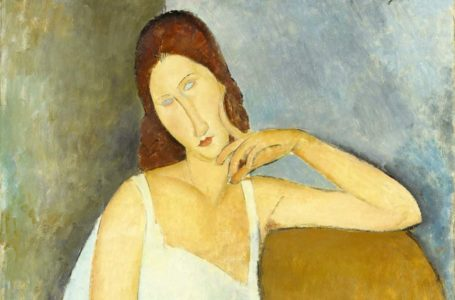 Modigliani ve Picasso'yu Keşfeden Kadın