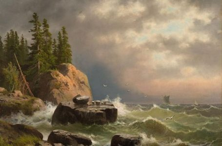 Rus Resim Sanatı ve Valaam