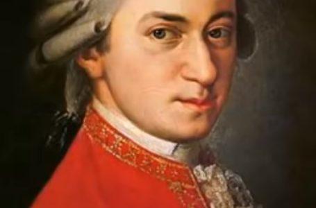 Mozart Strese Karşı!
