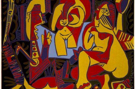 Picasso ve Kağıt
