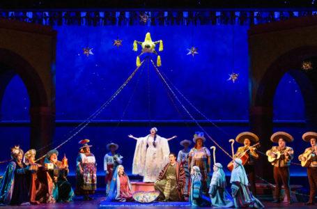 Mariachi ve Opera