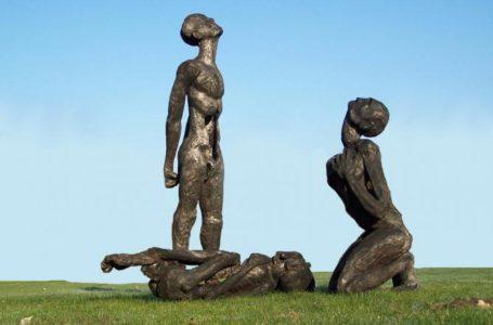 Afrika'da Sanat Turnesi