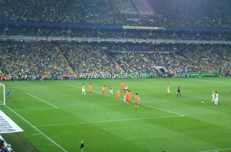 """Fenerbahçe Istanbul Belediye maçı notları, """"Sonunda stressiz bir maç"""