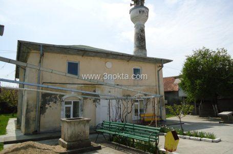 Boğazköy, Cernavoda Romanya