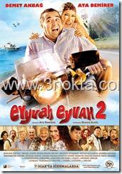 Eyyvah Eyvah 2 afiş