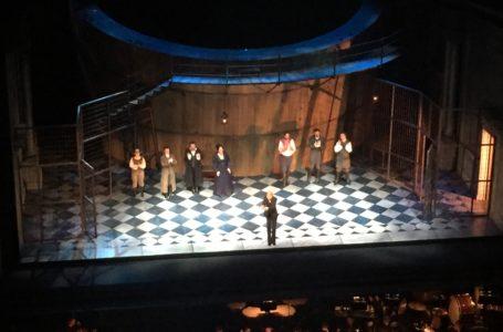 Toronto Operası ve Tosca
