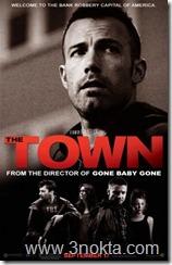 The-Town Hırsızlar şehri afiş