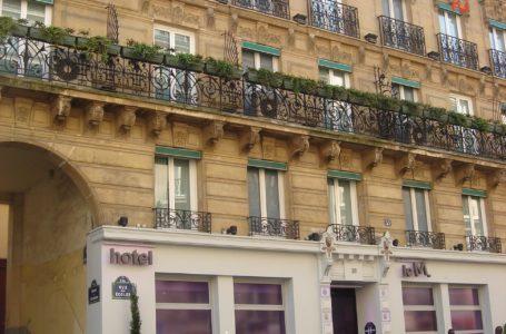 Yahya Kemal'in izinde Paris