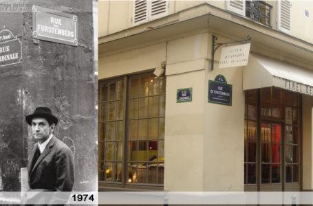 Fikret Mualla'nın izinde Paris