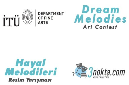 Dream Melodies Art Contest 2020