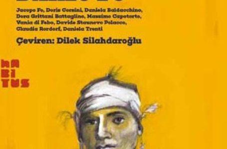 """Kitap Yorum; """"Amerika'nın Yasak Hikayesi"""" Dario Fo"""