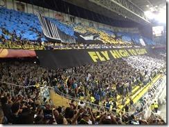 fenerbahce benfica uefa kupası yarı final