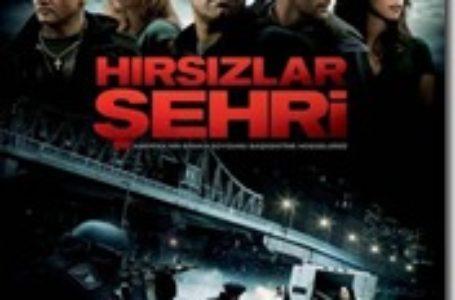 Hırsızlar Şehri (The Town) filmi, sinema yorum