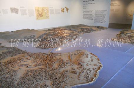 Santral Istanbul Enerji Müzesi ve Istanbul 1910-2010 Sergisi