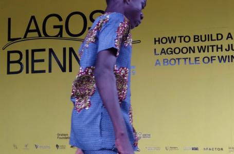 Lagos Bienali