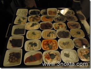 nevizade abbas restaurant meze tabağı