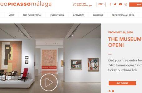 Normalleşme Başlıyor. Picasso Müzesi Açıldı