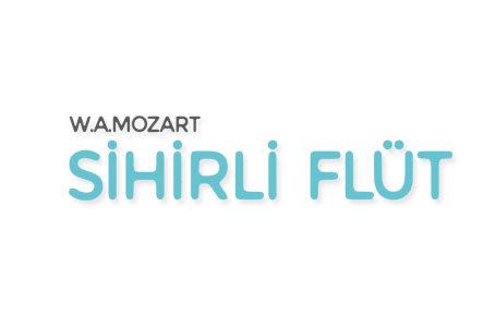 "Mozart Sihirli Flüt-2  ""Açılış Sahnesi"""