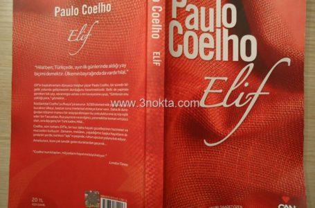 Elif, Paulo Coelho, Kitap-Yorum