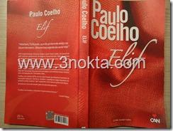 paulo coelho elif kitap-yorum