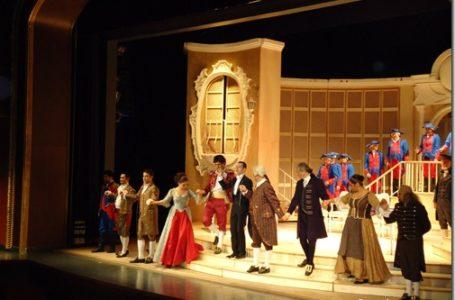 Sevil Berberi Operası Süreyya Operasında, Bir gün kaderimiz değişecek mi?
